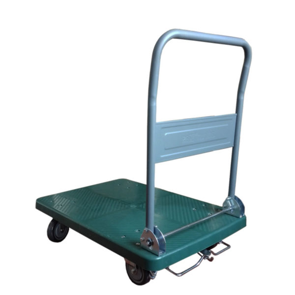 Trolly-cart